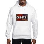 Create - sewing crafts Hooded Sweatshirt