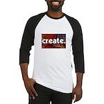 Create - sewing crafts Baseball Jersey
