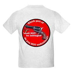 Infringement T-Shirt