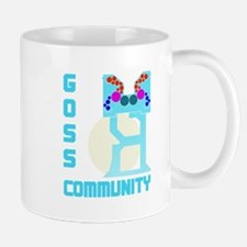 Mug-GOSS COMMUNITY UNIT