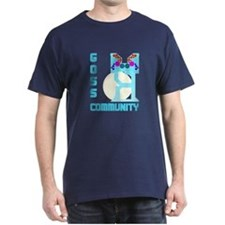 T-Shirt-GOSS COMMUNITY UNIT