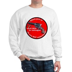 Infringement Sweatshirt