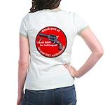 Infringement Jr. Ringer T-Shirt