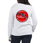 Infringement Women's Long Sleeve T-Shirt