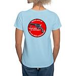 Infringement Women's Light T-Shirt