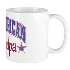 ALL AMERICAN GRANDPA Mug