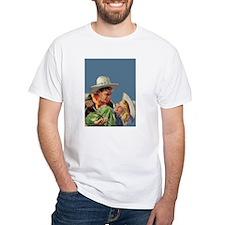 Cowboy In Love Shirt