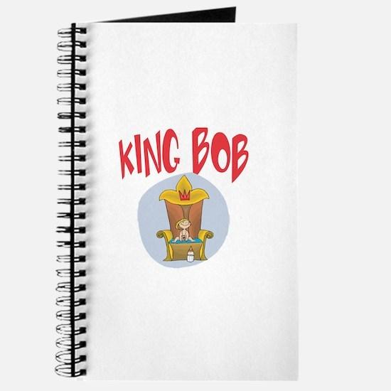 King Bob Journal