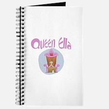 Queen Ella Journal