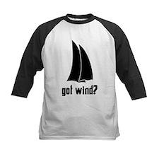 Wind 3 Tee