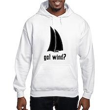 Wind 3 Jumper Hoody