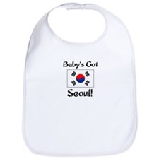 Korean Bib