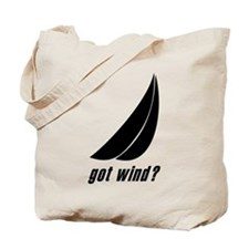 Wind 2 Tote Bag