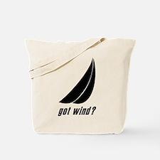 Wind 2 Tote Bag