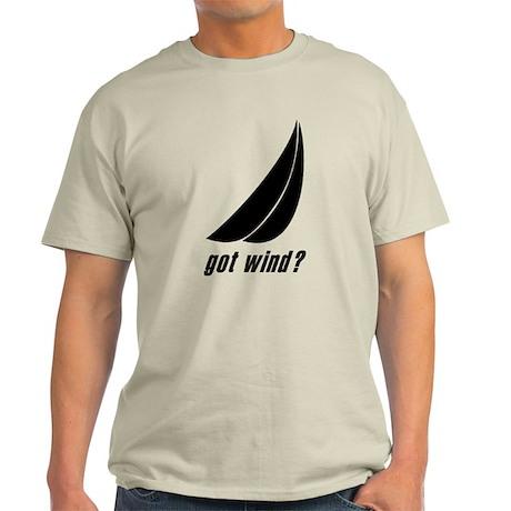 Wind 2 Light T-Shirt