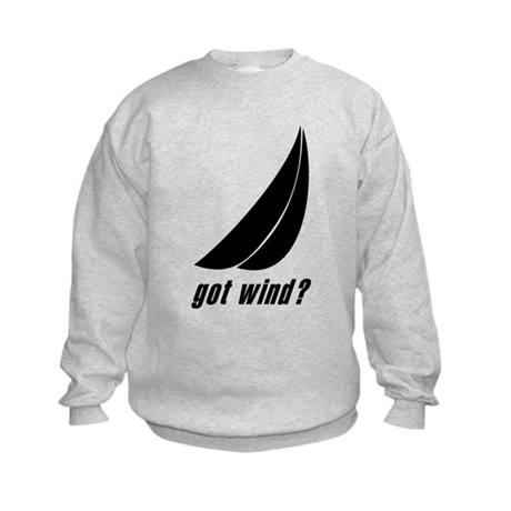 Wind 2 Kids Sweatshirt
