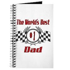 Racing Dad Journal