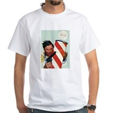 Barber Shop Shootout Shirt