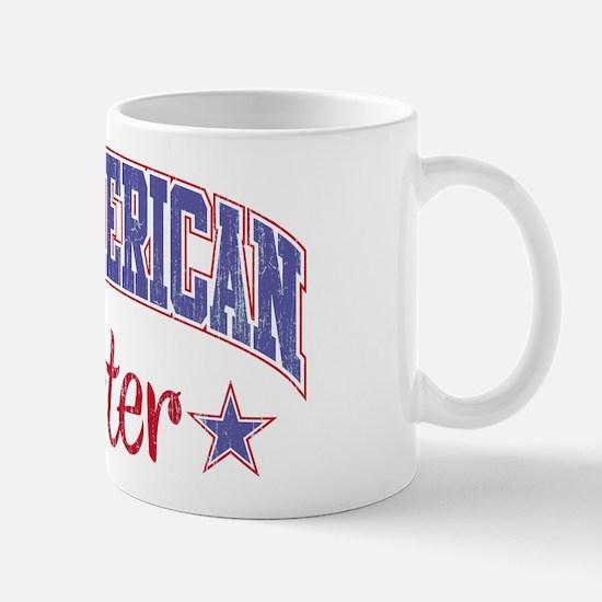 ALL AMERICAN SISTER Mug