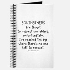 Southern Respect Journal