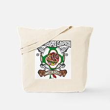 El tri siempre campeon Tote Bag