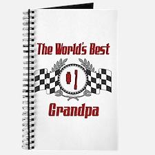 Racing Grandpa Journal