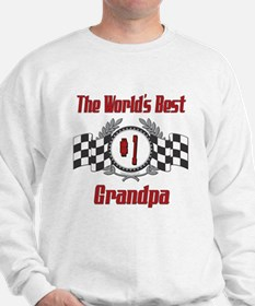 Racing Grandpa Sweatshirt