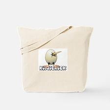 Kiwichick Tote Bag