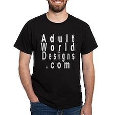 AdultWorldDesign.com T-Shirt