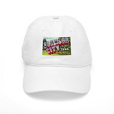 Johnson City Tennessee Baseball Cap