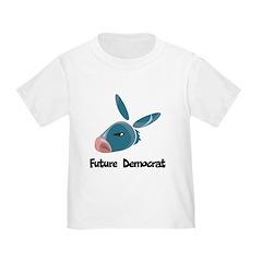 Future Democrat Toddler T-Shirt