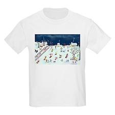 Maple Street Hill T-Shirt