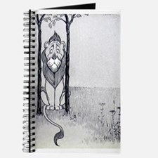 Cowardly Lion Journal