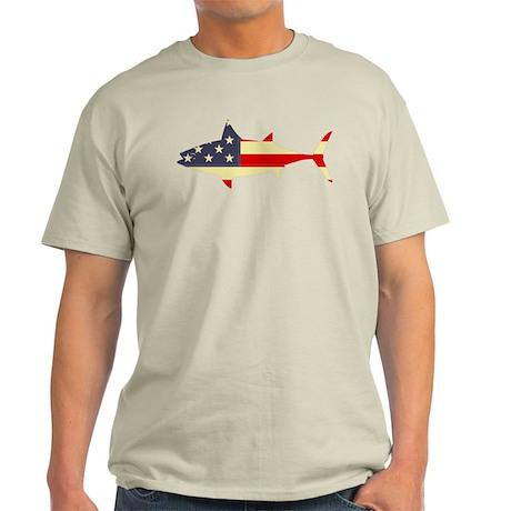 """""""False Albacore"""" Light T-Shirt"""