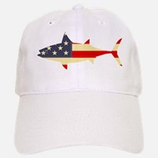 """False Albacore"" Baseball Baseball Cap"