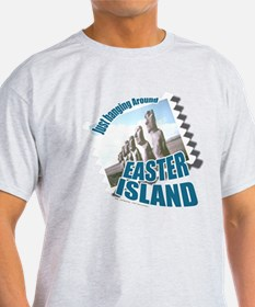 Visit Easter Island T-Shirt