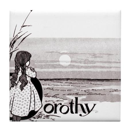 Dorthy Tile Coaster