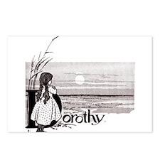 Dorthy Postcards (Package of 8)