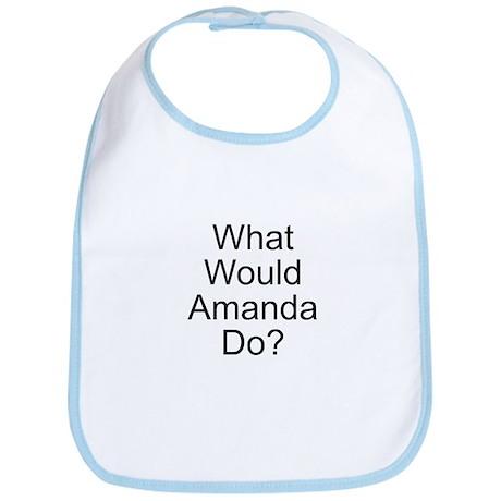 Amanda Bib
