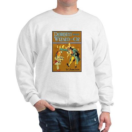 Dorthy / Wizard Sweatshirt