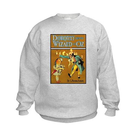 Dorthy / Wizard Kids Sweatshirt