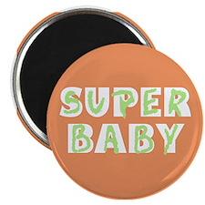 Super Baby Magnet