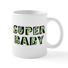 Super Baby Mug