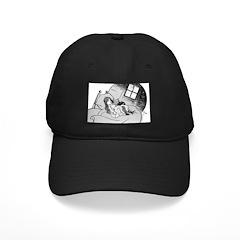 Dorthy & Toto Baseball Hat
