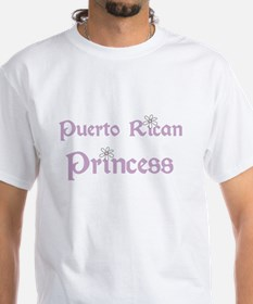 Puerto Rican Princess Shirt