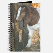 Goat Kid Journal