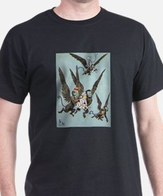 Flying Color T-Shirt
