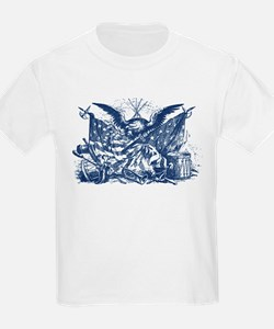 Historical Illustration I T-Shirt
