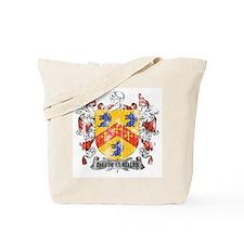 McDermott Tote Bag