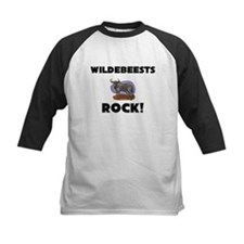 Wildebeests Rock! Tee